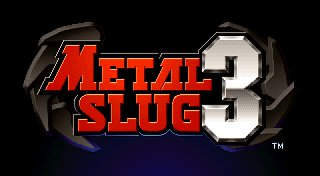 Metal Slug 3 Trophy List Banner