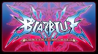 BlazBlue - Continuum Shift II Trophy List Banner