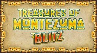 The Treasures of Montezuma Trophy List Banner
