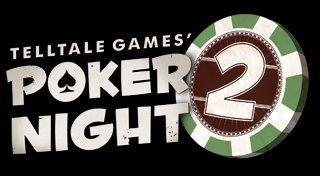 Poker Night 2 Trophy List Banner