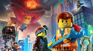 The LEGO Movie Videogame Trophy List Banner