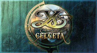 Ys: Memories of Celceta Trophy List Banner