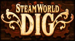 Steamworld Dig Trophy List Banner