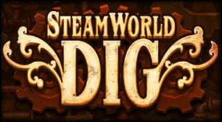 Steamworld Dig Trophy List Banner