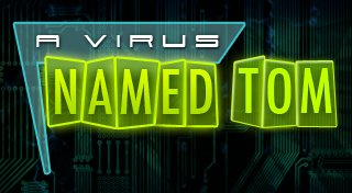 A Virus Named TOM Trophy List Banner