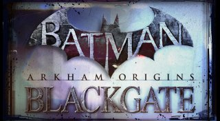 Batman Arkham Origins: Blackgate Trophy List Banner