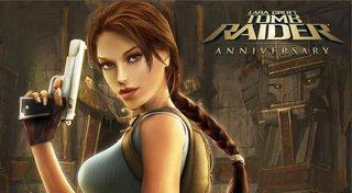 Tomb Raider: Anniversary Trophy List Banner