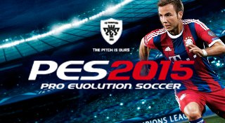 Pro Evolution Soccer 2015 Trophy List Banner