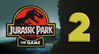 Jurassic Park: The Game Trophy List Banner
