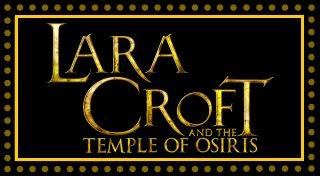 Lara Croft and the Temple of Osiris Trophy List Banner