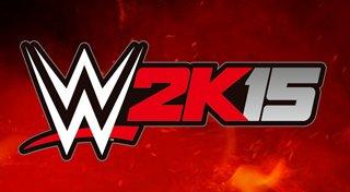 WWE 2K15 Trophy List Banner