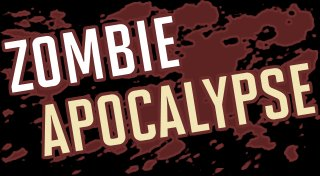 Zombie Apocalypse Trophy List Banner