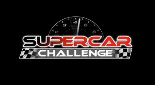 Supercar Challenge Trophy List Banner