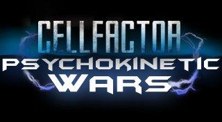 CellFactor: Psychokinetic Wars Trophy List Banner