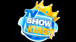 Tv Show King Trophy List Banner