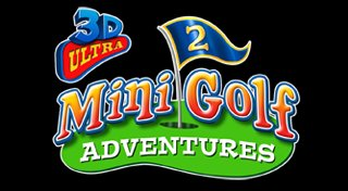 3D Ultra MiniGolf Adventures 2 Trophy List Banner