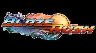 BlazeRush Trophy List Banner