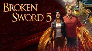 Broken Sword 5: The Serpent