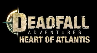 Deadfall Adventures: Heart of Atlantis Trophy List Banner