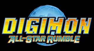 Digimon All-Star Rumble Trophy List Banner