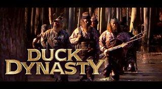 Duck Dynasty Trophy List Banner