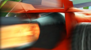 Jet Car Stunts Trophy List Banner
