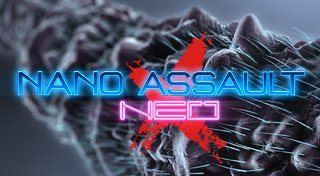 Nano Assault NEO-X Trophy List Banner