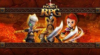 Pocket RPG Trophy List Banner