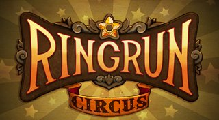 Ring Run Circus Trophy List Banner