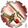 Swords, Lots of Swords