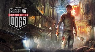 Sleeping Dogs: Definitive Edition Trophy List Banner