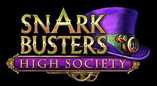 Snark Busters: High Society Trophy List Banner