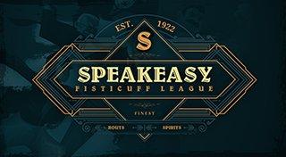 Speakeasy Trophy List Banner