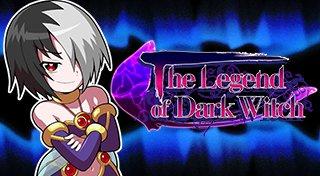 The Legend of Dark Witch Trophy List Banner