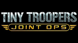 Tiny Troopers: Joint Ops Trophy List Banner