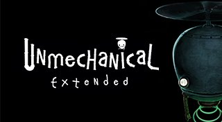 Unmechanical: Extended Edition Trophy List Banner