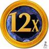 Chain 12X