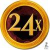 Chain 24X