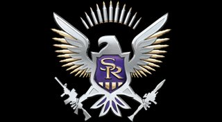 Saints Row IV: Re-Elected Trophy List Banner