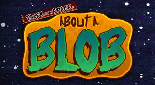 Tales from Space: About a Blob Trophy List Banner