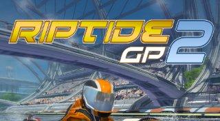 Riptide GP2 Trophy List Banner