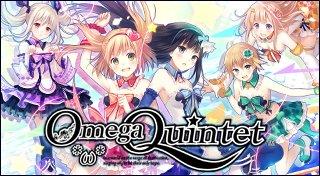 Omega Quintet Trophy List Banner