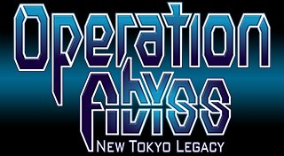 Operation Abyss: New Tokyo Legacy Trophy List Banner