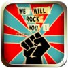 We Will Rock You!