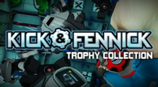 Kick & Fennick Trophy List Banner