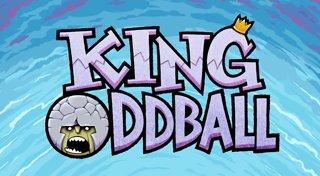 King Oddball Trophy List Banner