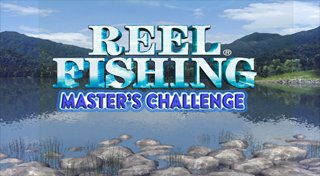 Reel Fishing: Master
