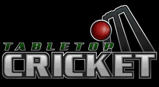 TableTop Cricket Trophy List Banner