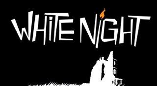 White Night Trophy List Banner