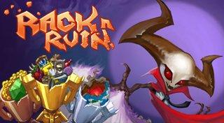 Rack N Ruin Trophy List Banner